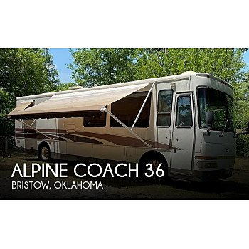 1998 Western RV Alpine for sale 300259206