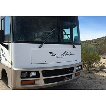 1998 Winnebago Adventurer for sale 300157946