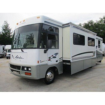 1998 Winnebago Adventurer for sale 300196385