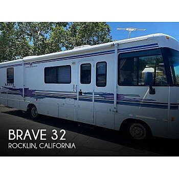 1998 Winnebago Brave for sale 300249499
