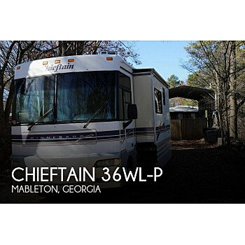1998 Winnebago Chieftain for sale 300200143