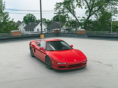 1999 Acura NSX Alex Zanardi for sale 101532587
