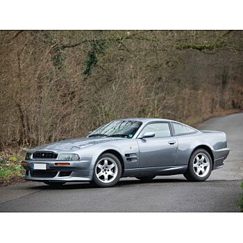 1999 Aston Martin V8 Vantage for sale 101289299