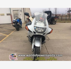1999 BMW K1200RS for sale 200637390