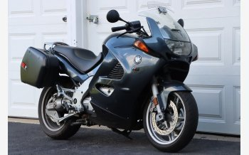 1999 BMW K1200RS ABS w/Fairing for sale 200959233