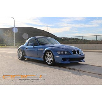 1999 BMW M Roadster for sale 101043667