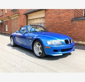 1999 BMW M Roadster for sale 101187173