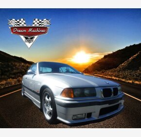 1999 BMW M3 Convertible for sale 101338596