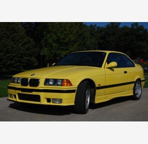 1999 BMW M3 Coupe for sale 101205783