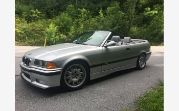 1999 BMW M3 Convertible for sale 101550786