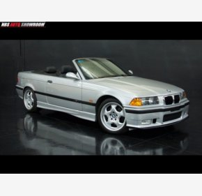 1999 BMW M3 Convertible for sale 101207995