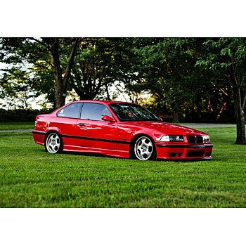 1999 BMW M3 Coupe for sale 101231269