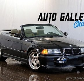 1999 BMW M3 Convertible for sale 101247854