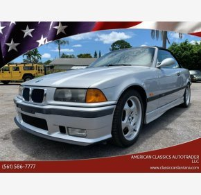 1999 BMW M3 for sale 101340875