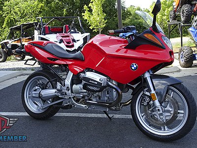 1999 BMW R1100S for sale 200944211