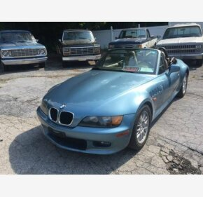 1999 BMW Z3 for sale 101002725