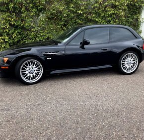 1999 BMW Z3 2.8 Coupe for sale 101100350