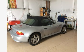 1999 BMW Z3 2.3 Roadster for sale 101123935