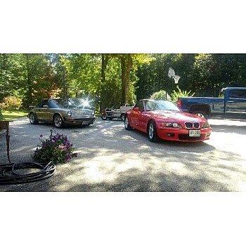 1999 BMW Z3 for sale 101134994