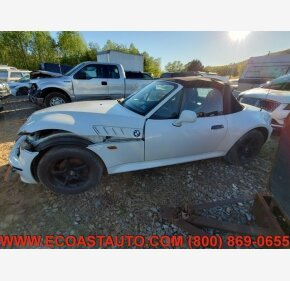 1999 BMW Z3 2.3 Roadster for sale 101326524