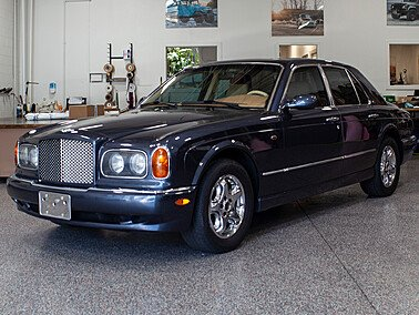1999 Bentley Arnage Green Label for sale 101335422