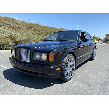 1999 Bentley Arnage Green Label for sale 101354619