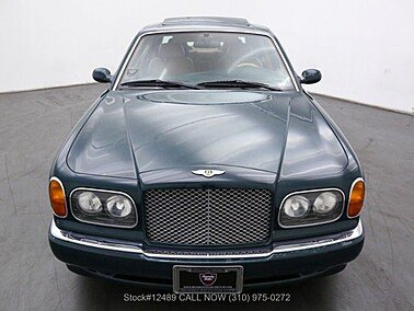 1999 Bentley Arnage Green Label for sale 101396277