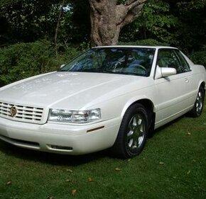 1999 Cadillac Eldorado ETC for sale 100969487