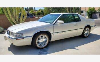 1999 Cadillac Eldorado for sale 101421353