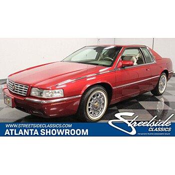 1999 Cadillac Eldorado for sale 101291492