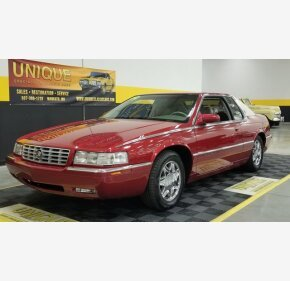 1999 Cadillac Eldorado for sale 101358184
