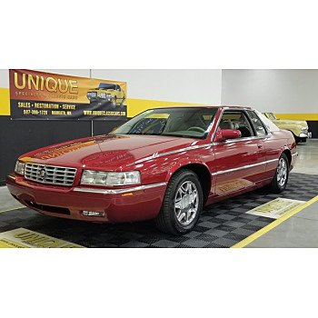 1999 Cadillac Eldorado for sale 101358184