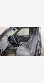 1999 Chevrolet Blazer for sale 101351330