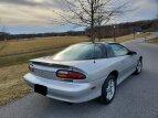 1999 Chevrolet Camaro Z28 Coupe for sale 101474622