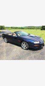 1999 Chevrolet Camaro Z28 Convertible for sale 101164598