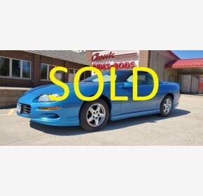 1999 Chevrolet Camaro for sale 101328485
