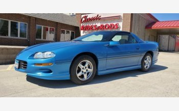 1999 Chevrolet Camaro for sale 101328485