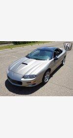 1999 Chevrolet Camaro Z28 for sale 101343680