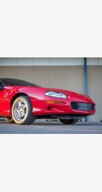 1999 Chevrolet Camaro Z28 for sale 101449831