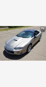 1999 Chevrolet Camaro SS for sale 101472151