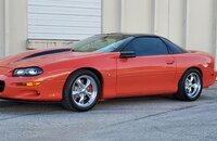 1999 Chevrolet Camaro Z28 Coupe for sale 101486573