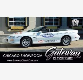 1999 Chevrolet Camaro Z28 for sale 101495364