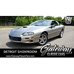 1999 Chevrolet Camaro SS for sale 101540074