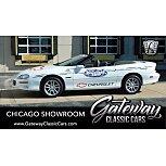 1999 Chevrolet Camaro Z28 for sale 101612406