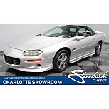 1999 Chevrolet Camaro for sale 101628741