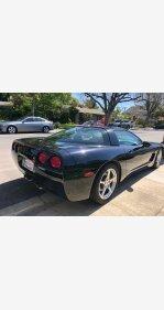 1999 Chevrolet Corvette Coupe for sale 100979039