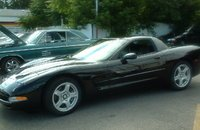 1999 Chevrolet Corvette Coupe for sale 101090090