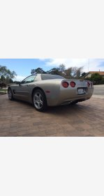 1999 Chevrolet Corvette Coupe for sale 100759941