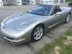 1999 Chevrolet Corvette Convertible for sale 100768001