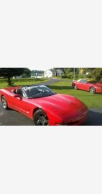 1999 Chevrolet Corvette for sale 100886945